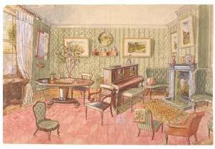 Antique Pianos For Interior Design Sale Or Restoration